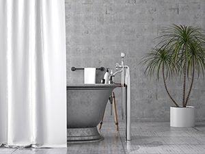 Caring for Textiles in Your Bathroom