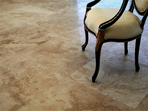 Travertine Cleaning Tampa FL