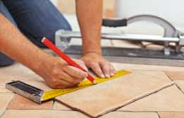 choose tile flooring