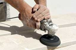 marble honing