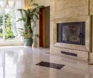 bayshore tampa granite floor