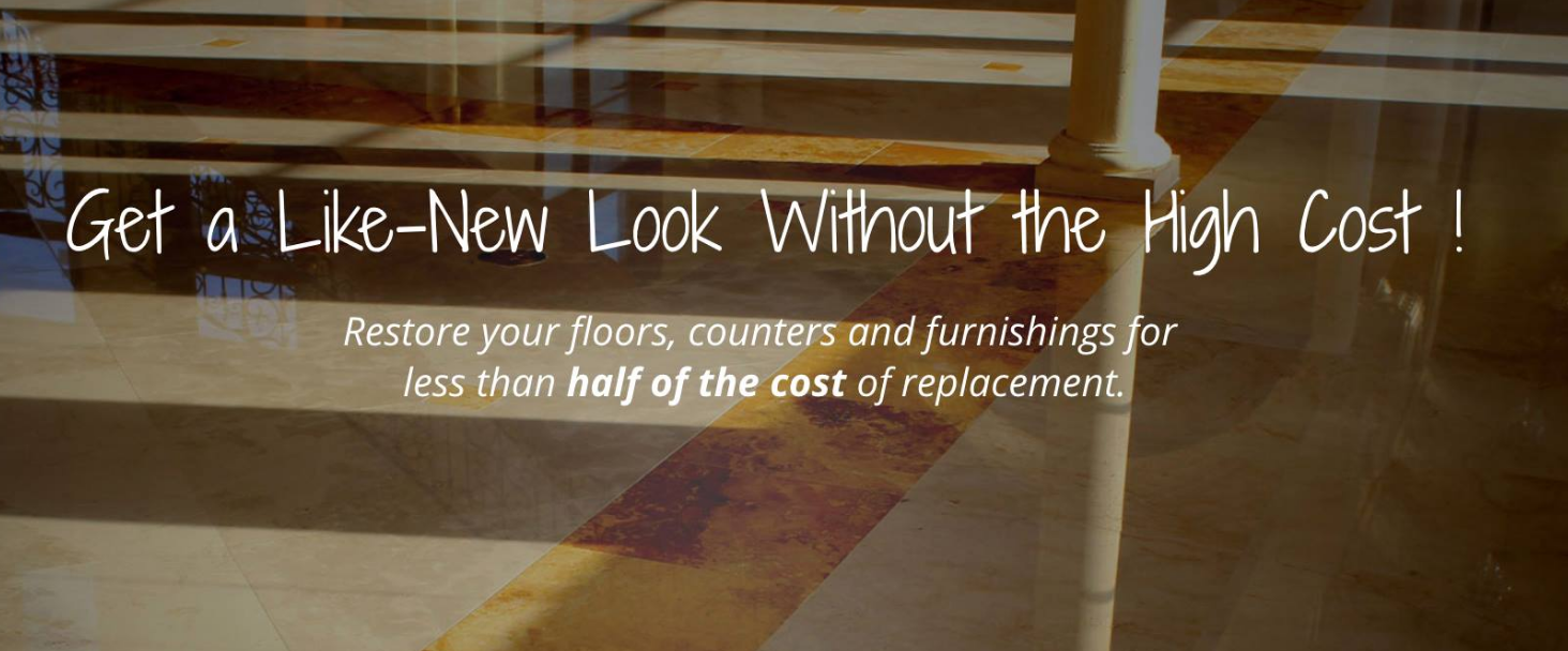 Money Saving Tips On Terrazzo Cleaning Restoration