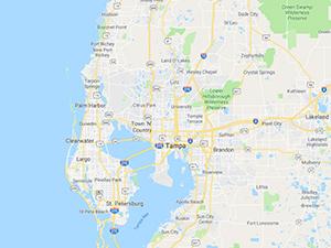Tampa Bay Travertine Restoration